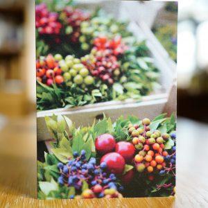 客製單張禮物卡