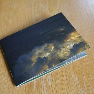 客製口袋書-旅遊日記